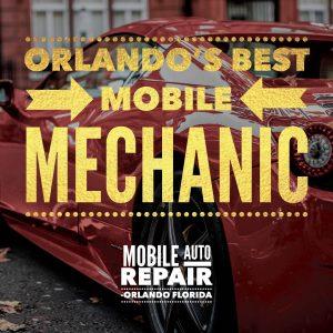 Mobile Mechanic Orlando FL